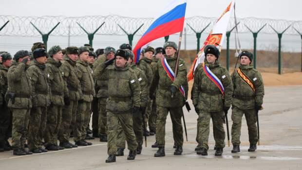 Политолог Куреев раскрыл цель публикации доклада финской разведки о деятельности ВС РФ