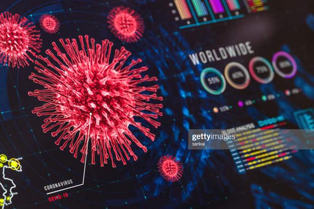 О гигантской загадке пандемии CoVID-19