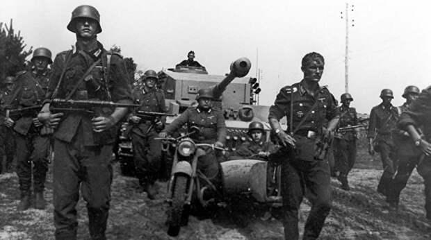 На Украине отпразднуют 80-летие акта о сотрудничестве с гитлеровской Германией