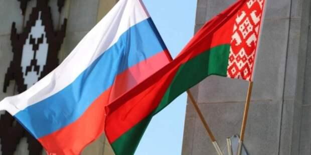 Путин и Лукашенко поучаствуют в форуме регионов