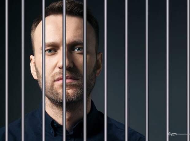 Условное наказание Навальному могут заменить на реальный срок