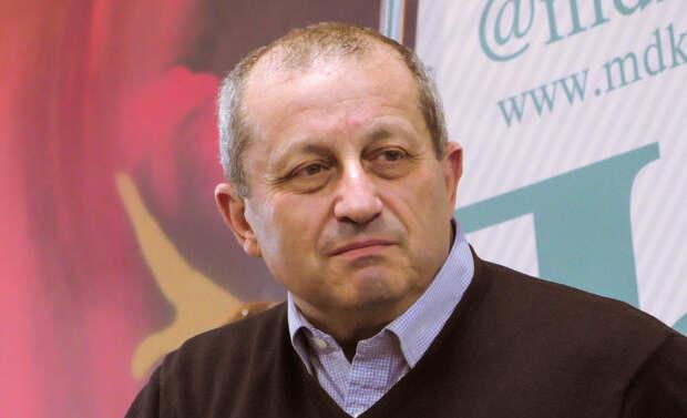 Кедми: Эрдоган ошибся, Азербайджан не в состоянии завоевать Арцах