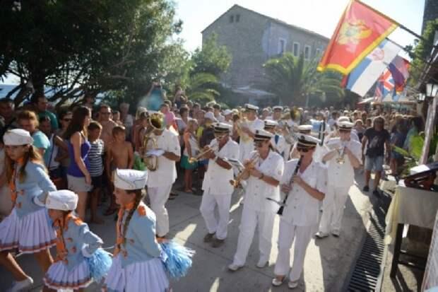 Фестиваль «Петровацкая ночь» пройдет 27 августа