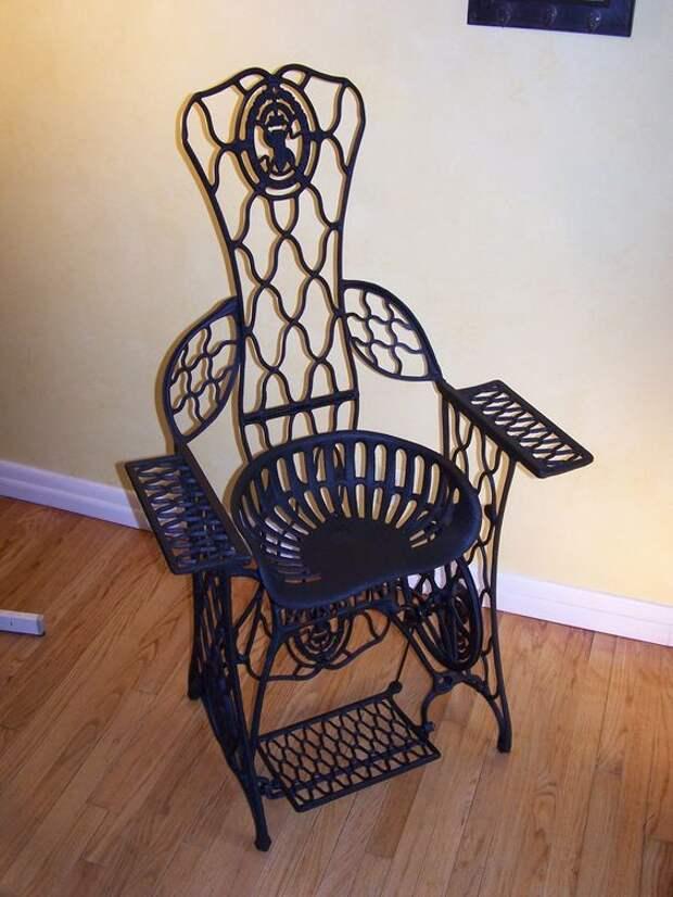 Кресла и стулья ZINGER
