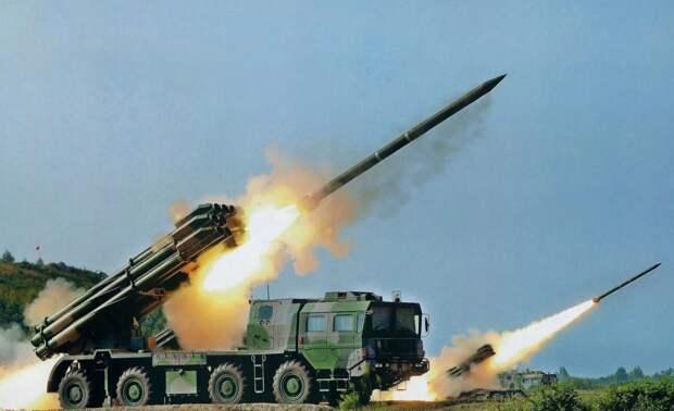 Внезапная проверка боевой готовности ракетных войск Вооруженных сил началась во вторник