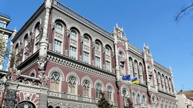 Украина отказывается рассматривать сценарий с отсутствием денег от МВФ