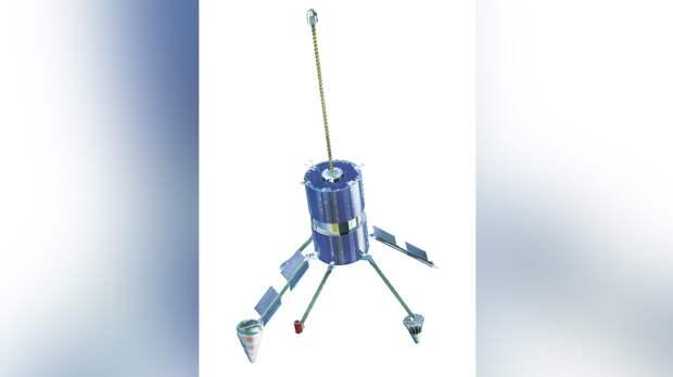 В Роскосмосе озвучили планы по производству спутников связи «Гонец-М»