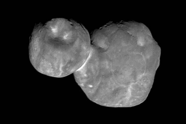 7 удивительных фото достопримечательностей Солнечной системы, которые посетят наши внуки