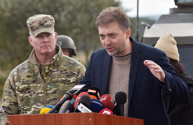Последние новости Украины сегодня — 14 ноября 2019