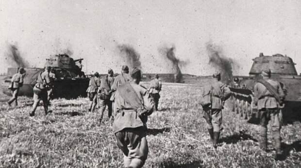 Как Красной Армии удалось победить в Курской битве