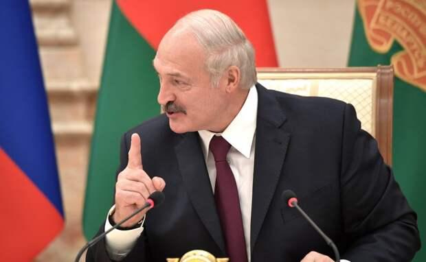 Лукашенко объявил, что Белоруссия разработала собственную «живую» вакцину от коронавируса