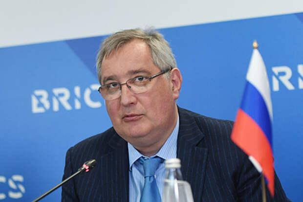 Рогозин усомнился в гениальности изобретений Маска