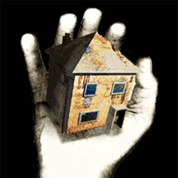 В России наметился кризис перепроизводства жилья