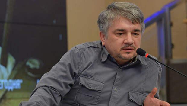 Ищенко объяснил, почему российские войска еще не заняли Украину до Львова