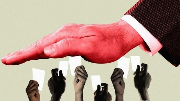 Ситуация перед утверждением голосов выборщиков в США