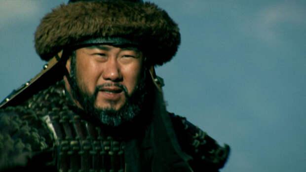 Сало из Орды. Папу Чингисхана звали Исаак, а сам он был украинцем, потому и завоевал мир