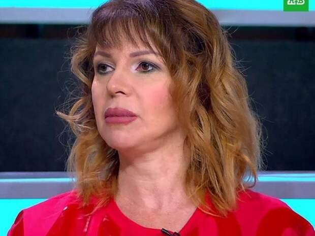 Наталья Штурм заявила об отсутствии претензий к продюсеру, который ее домогался
