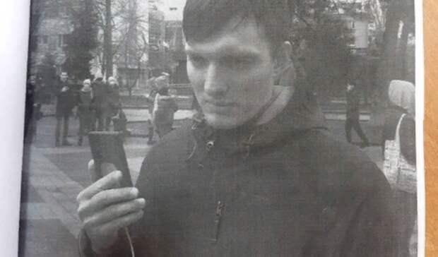 Ростовский учитель года Рябчук заявил, что его отпустили после задержания
