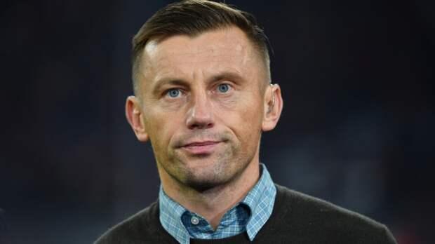 Главный тренер ЦСКА Олич будет помогать Даличу на Евро-2020