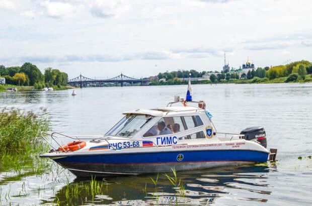 МЧС России напоминает о необходимости соблюдений правил безопасности на воде