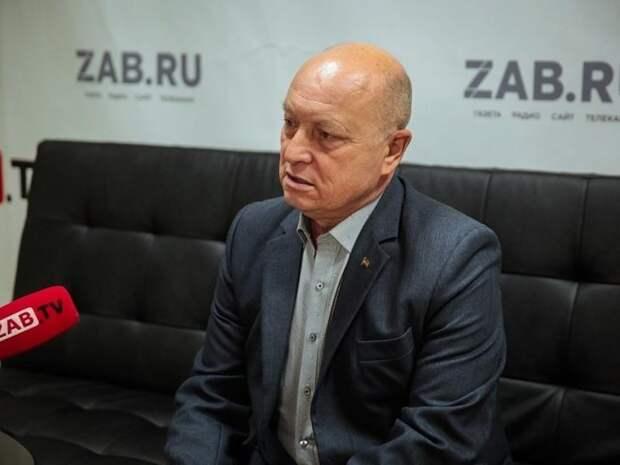 Мерзликин призвал оценивать кандидатуры на пост вице-премьеров Забайкалья по делам