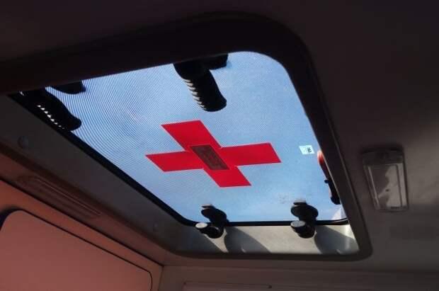 В ДТП с микроавтобусом и грузовиком в Татарстане погибли пять человек