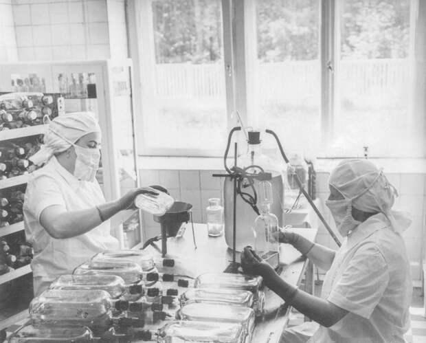 Миллион умерших? Полвека назад «русский грипп» напугал весь мир