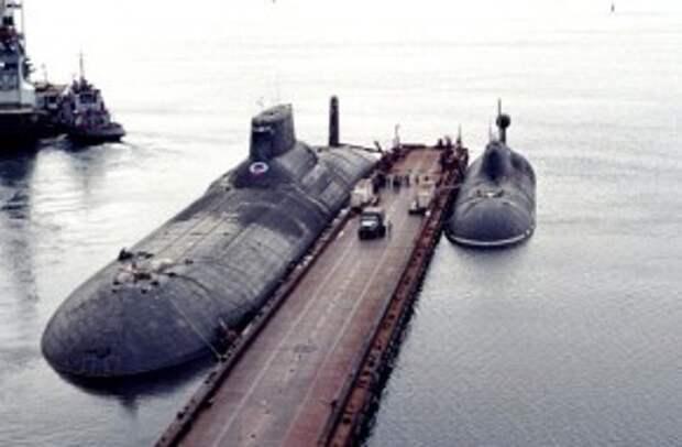 Бомбардировщики США нацелились на российские подлодки