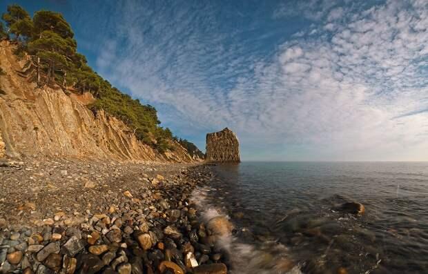 В начале мая отдых на Кубани запланировали около 500 тысяч туристов