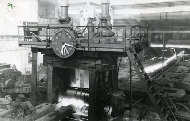 Стальные тридцатые: промышленный рывок Ижевска в годы индустриализации