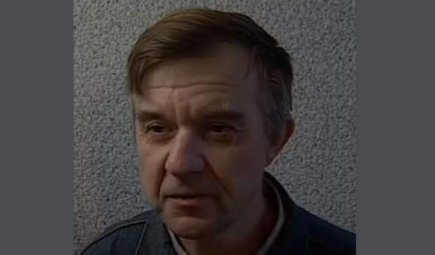 """""""Скопинскому маньяку"""" запретили ходить в кафе и общаться с журналистами"""