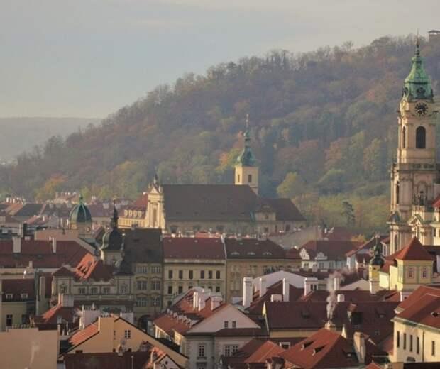 Чехия потребует от России компенсацию за взрывы в Врбетице