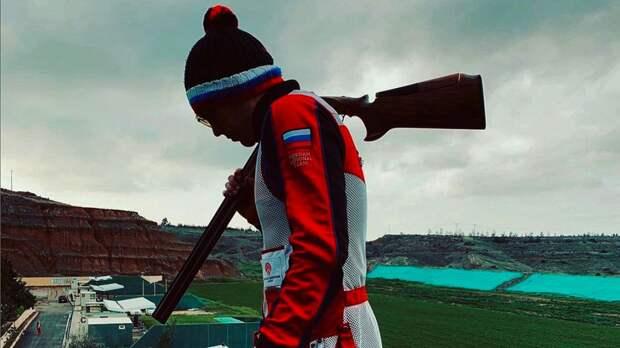 Члены сборной России по стрельбе Мамкин и Кабацкий отстранены за употребление алкоголя
