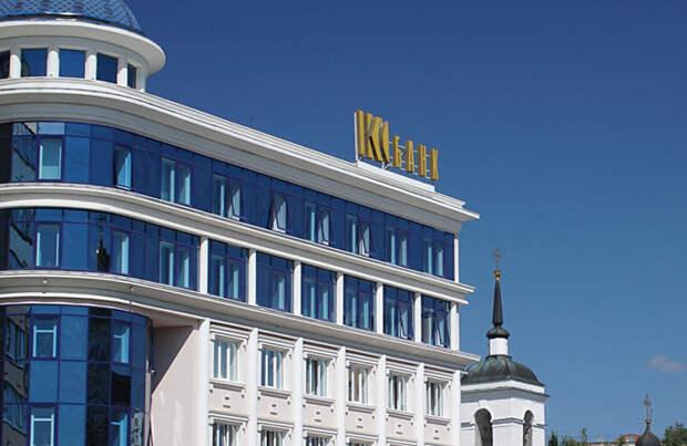 В Мордовии рухнул основной банк региона