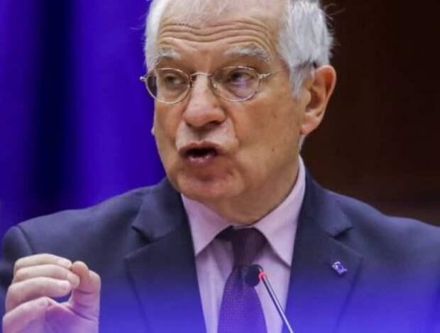 Евросоюз обиделся на российский список недружественных стран