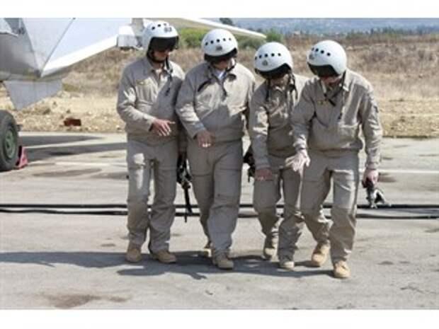 Как НАТО бросило Эрдогана в Сирии на растерзание русским