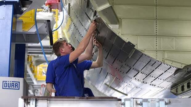 «Иркут» поставит «дочке» «Аэрофлота» шесть МС-21 в 2022 году