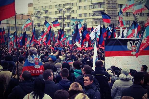 Придёт время, Украина будет завидовать Донбассу  – политолог