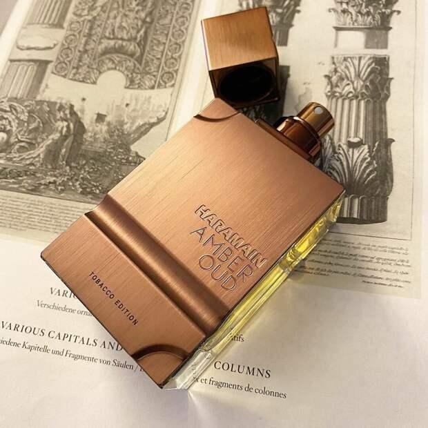 5 ароматов с нотой табака, которые подойдут только женщинам с сильным характером