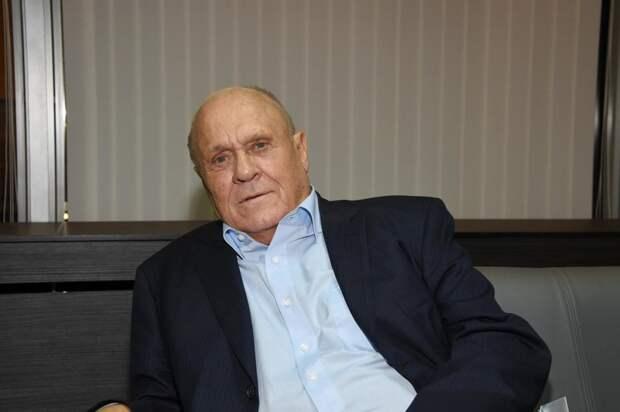 Умер Владимир Меньшов