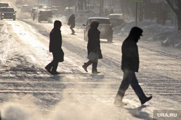 Климатолог раскрыл, вкаких регионах ожидаются сильные морозы