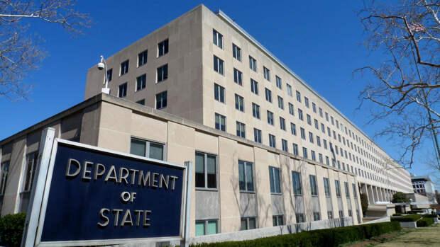 Госдеп заявил, что нестабильность в отношения США и России вносит Москва