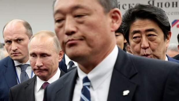 Почему Япония больше всего не любит нас? Мы бомбу не сбрасывали
