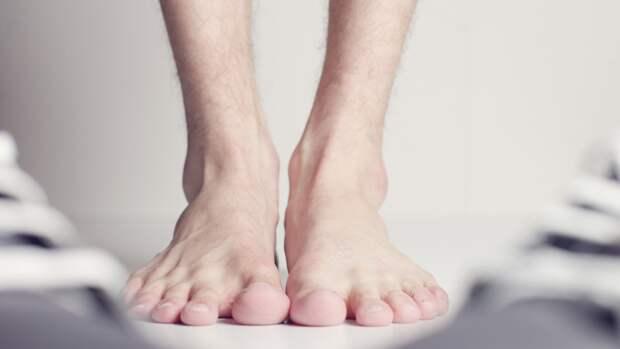 Специалисты Роспотребнадзора выявили редкий симптом у переболевших COVID-19