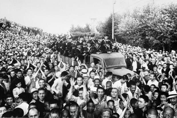 Юбилей окончания Второй мировой войны: о чём помнят Россия и Япония?