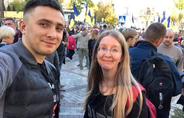 Украина-2020: криминальные маркеры режима Зеленского