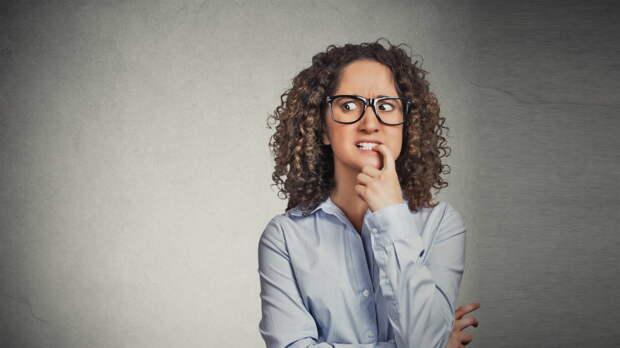 Простые способы справиться со стрессом перечислила психолог