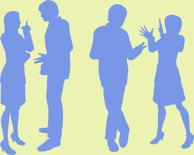 Как ваша речь убивает доверие к вам: восемь плохих привычек, изображение №1
