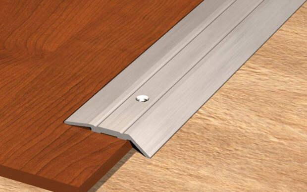 5 способов устранить перепад высоты между комнатами без порога