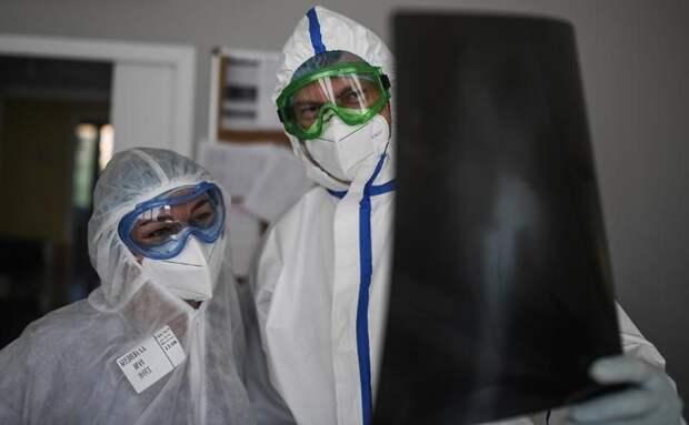 Коронавирус в Севастополе: медики выявили 25 новых случаев